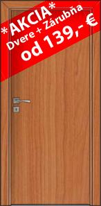 interierove dvere najpredavanejsie
