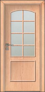 interierove dvere ornela