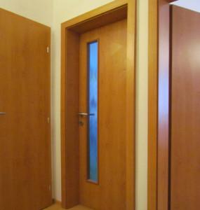 interierove dvere na mieru cena