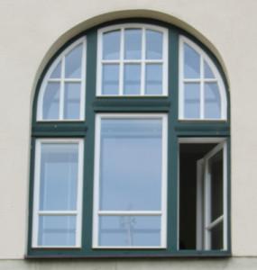 drevené okná na mieru