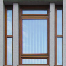 drevene okná cena