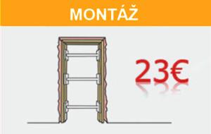 stolárstvo Sučanský montáž máte od nás od 23€