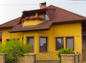 drevené okná cena