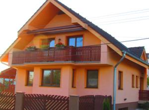 drevené okná cena na mieru